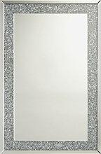 Xora SPIEGEL , Glas, 80x120x4 cm