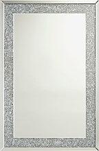 Xora WANDSPIEGEL , Glas, 80x120x4 cm
