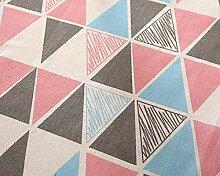 XOWP Tischdecke Geometrische Tischdecke Tischdecke