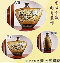 XoyoyoChinesische Moderne Kunst Keramik Schmuck