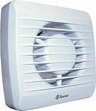 Xpelair dx100bpc Badezimmer Fan mit Pull Cord [1]