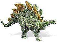 XPRINT Dinosaurier Modell Carnotaurus Stegosaurus