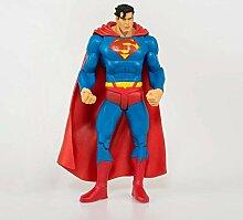 XPRINT Justice League Superman Action-Figuren