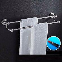 XPY-Towel rack Badezimmer 304 Edelstahl