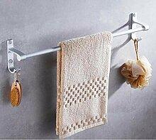 XPY-Towel rack Einpolig Aluminium Badezimmer