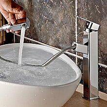 XPYFaucet Wasserhahn Armatur Mischbatterie Becken