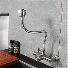 XPYFaucet Wasserhahn Armatur Mischbatterie