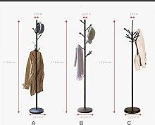 XQY Haushaltswand Kleiderbügel aus Holz