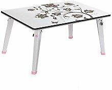 XQY Kleiner Schreibtisch Im Bett, Lapdesks,