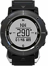 XRFHZT Outdoor-Uhr, Wanderbergschwimmmarathon GPS