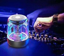 XRRRO Bluetooth Lautsprecher Musikbox Tragbarer
