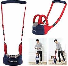 Xrten Lauflernhilfe Gehhilfe für Baby, Sicherheit