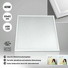 Xtend LED Panel 62x62 40W Tageslichtweiß 6000K