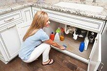 Xtreme Mats Unter Waschbecken Badezimmer Cabinet