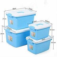 Xuan - worth having Blau Aufbewahrungsbox