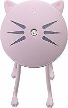 Xuan - worth having USB Befeuchter 150ml Cat Style