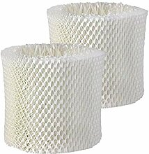 XUANLAN Luftfilter-Ersatzfilter 2 Packungen