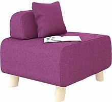 XUE Lazy Sofa, Einzelstuhl Kleine Wohnung Balkon