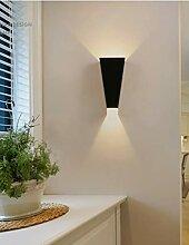 XUEBAOBAO Bettlampe Lamp Wand Lampe Zimmer