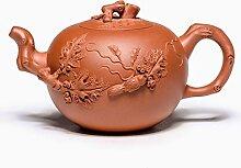 XueQing Teekanne für feinen Erz, authentische