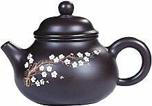 XueQing Teekanne, Schwarz