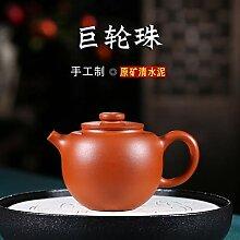 XueQing Teekanne / Teekanne für Pfanne,
