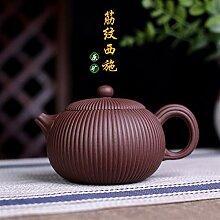 XueQing Teekanne / Teekanne mit