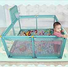 XUEYAN Baby-Spielzaun Spiel Kinder