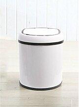 xueyan& Sensor Abfalleimer Mülleimer,für