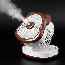 XULAN Ventilatoren Mini-Ventilator Spray