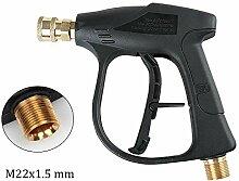 XUSHEN-HU Hochdruckreiniger Autowaschpistole mit 5