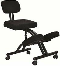 XW Hocker Ergonomischer Stuhl orthopädischer