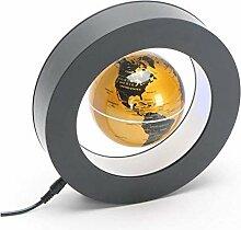 XWL Globus Schwebender Globus Sphere Map