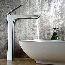 XX&GXM 2017 Neu Home deco Europa-Stil modern Messing verchromte Armaturen Toilette Waschbecken Wasserhahn(Home Küchen, Geschenke zum Geburtstag, Valentinstag Geschenke)