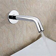 XX&GXM Moderne Chrom Waschbecken Wasserhahn, e