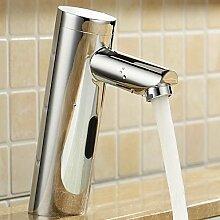 XX&GXM Moderne Chrom Waschbecken Wasserhahn, x