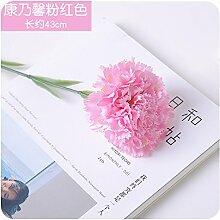 XXAICW Künstliche Blume Wohnzimmer Blumen