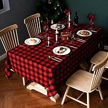 XXBFDT chabdeckung für Speisetisch Picknick-Party