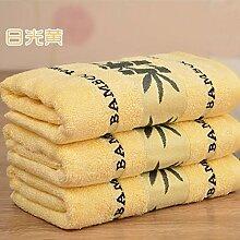 XXIN Bambus Bambus Faser Faser Kosmetiktücher