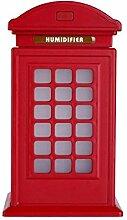 XXJSHQ Telefon Stand Stil USB Luftbefeuchter
