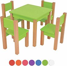 Kindertisch Mit Stuhl günstig online kaufen | LionsHome