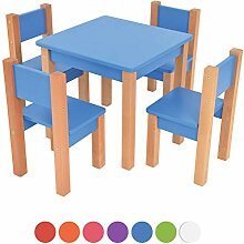 Kindertisch Mit 2 Stühlen günstig online kaufen | LionsHome