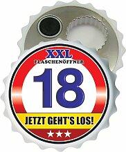 XXL Flaschenöffner XXL Flaschen Öffner 18 jetzt