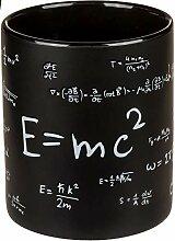 XXL Jumbo Becher Matheformel Mathe Pott Kaffee