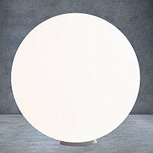 XXL LED Leuchtkugel Garten Lampe Terrassen Leuchte Deko Außenleuchte 50cm ∅ 605415