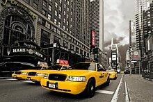 XXL Poster (00901)- NEW YORK Hard Rock Café - 161