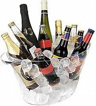XXL Sektkühler Sekt Kühler Champagner