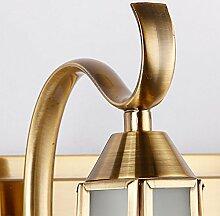 XXQ Spiegellampen LED Spiegel Licht Moderne