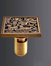 XXTT Square Euro Deodorant Insektenschutz Antike