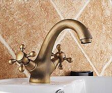 XXW Badarmaturen Antik Messing Wasserhahn verfeinert nach Hause jade hochwertige gold Wasserhahn Toilette Wasserhahn mischen